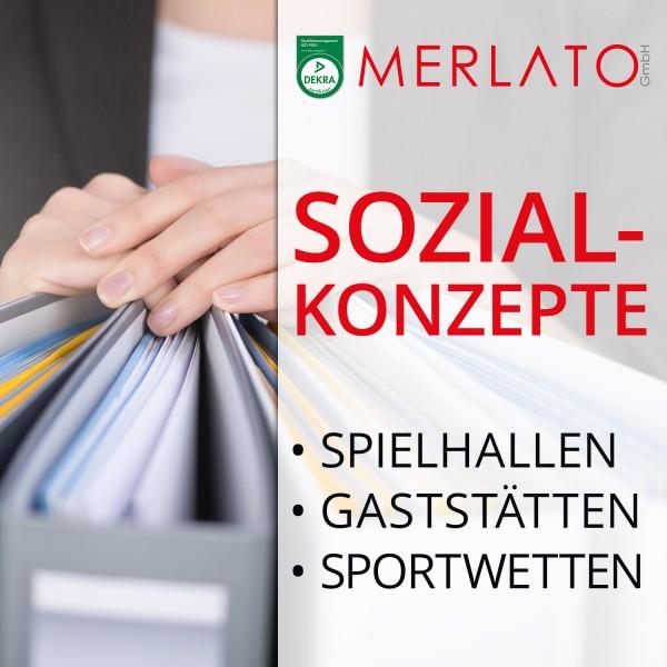 Aktualisierung Ihres Merlato-Sozialkonzeptes