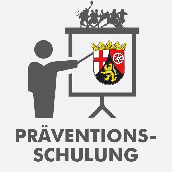 Präventionsschulung Sportwette Rheinland-Pfalz