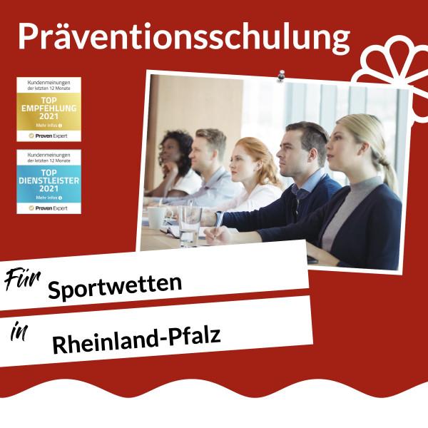 Rheinland-Pfalz / Sportwette