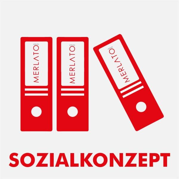 Full-Service Sozialkonzept (Mitgliedschaft)